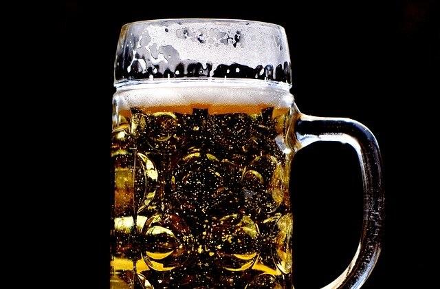 Cerveza a domicilio Madrid