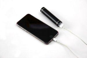 Se te acaba la batería del móvil